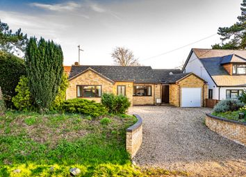 Westwind, South Stoke RG8. 3 bed bungalow for sale