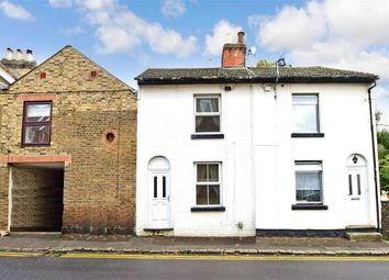 2 bed terraced house for sale in Lower Fant Road, Maidstone, Kent ME16