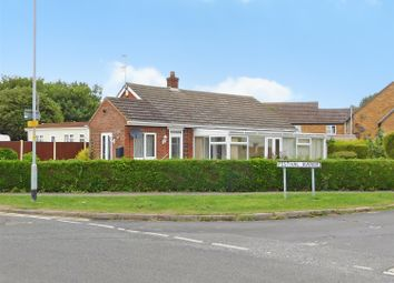 Thumbnail 2 bed detached bungalow for sale in High Street, Ingoldmells, Skegness