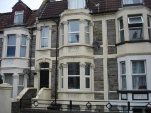 Thumbnail 1 bedroom flat to rent in Clouds Hill Road, St. George, Bristol