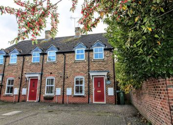 Thumbnail 2 bedroom end terrace house to rent in Hudson Mews, Aylesbury