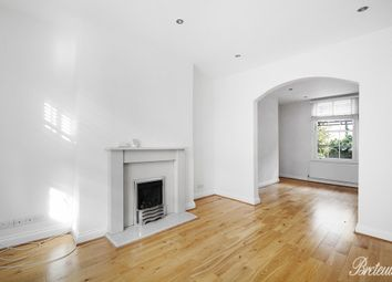 Thumbnail 2 bed terraced house to rent in Hasker Street, London