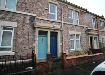 Thumbnail 5 bedroom flat for sale in Tamworth Road, Arthurs Hill, Newcastle Upon Tyne