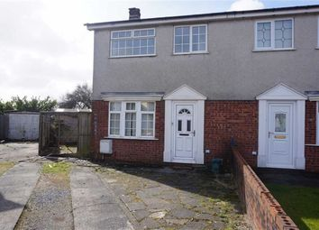 Thumbnail 2 bed semi-detached house for sale in Sunningdale Drive, Swansea