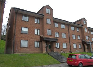 Thumbnail 1 bed flat to rent in Tippett Rise, Reading, Berkshire