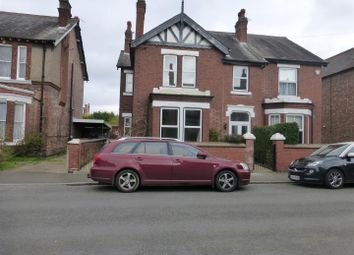 Thumbnail 4 bed semi-detached house to rent in Trowell Grove, Long Eaton, Nottingham