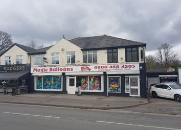 Thumbnail Office to let in Nelrose, Princess Road, Didsbury, Manchester