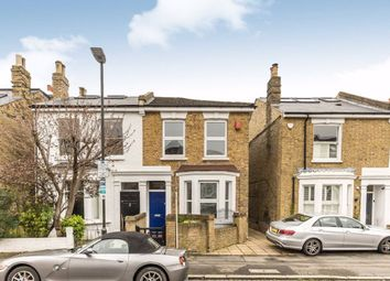 Thumbnail 1 bed flat for sale in Gladstone Road, London