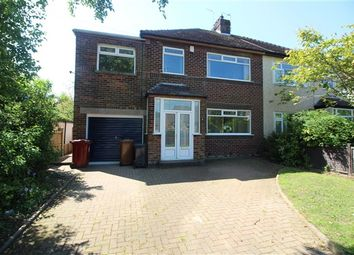 Thumbnail 5 bed property for sale in Dane Avenue, Barrow In Furness