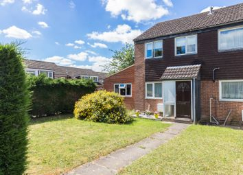 Thumbnail 3 bed end terrace house for sale in Hadrian Road, Andover