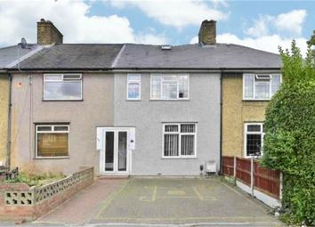 Thumbnail 3 bed terraced house for sale in Ivinghoe Road, Dagenham, Essex
