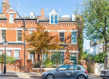 Thumbnail 5 bed end terrace house for sale in Rudall Crescent, Hampstead Village, London