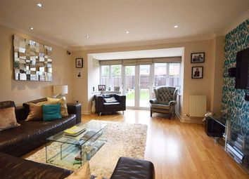 Thumbnail 4 bed terraced house for sale in Youngs Orchard, Abbeymead, Gloucester, Gloucester