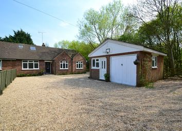 Thumbnail 4 bed semi-detached bungalow for sale in Wharf Road, Broxbourne