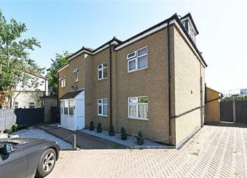 Thumbnail 3 bed flat for sale in Hendon Way, Hendon, London