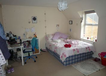 Thumbnail 5 bed terraced house to rent in Wright Way, Stoke Park, Bristol