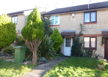Thumbnail 2 bedroom terraced house for sale in Summerhill Close, St. Mellons, Cardiff