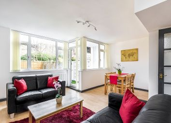 Thumbnail 4 bed maisonette to rent in Billington House, Battersea