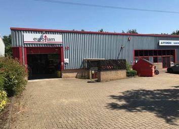 Thumbnail Warehouse to let in Unit Hazleton Interchange, Lakesmere Road, Waterlooville, Hampshire