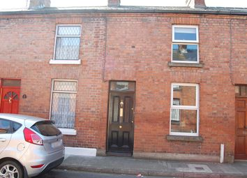 Thumbnail 2 bed terraced house for sale in 9 Mary Street South, Dundalk, Louth