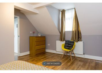 Thumbnail 2 bedroom flat to rent in Stanmore Road, Birmingham