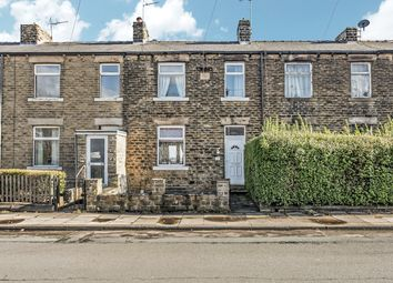 2 bed terraced house for sale in Overthorpe Road, Dewsbury WF12
