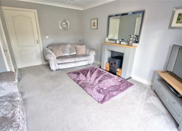 Thumbnail 2 bed town house for sale in Blakeley Close, Rugeley