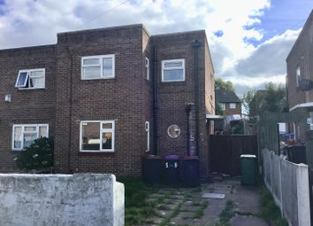Thumbnail 3 bed semi-detached house for sale in Park Road, Donnington, Telford