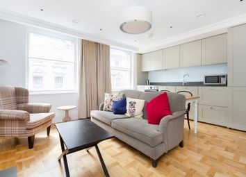 Thumbnail 2 bedroom property to rent in Mortimer Street, London