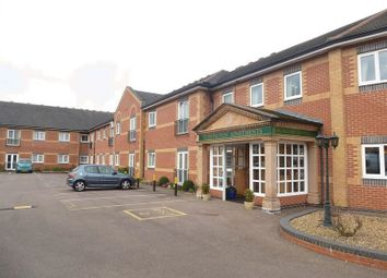 Thumbnail 1 bed flat for sale in Roseholme Road, Abington, Northampton