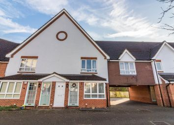 Thumbnail 2 bed maisonette for sale in Hartigan Place, Woodley, Reading