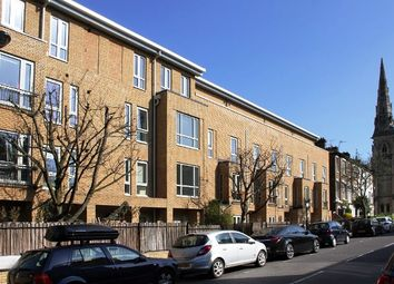 Thumbnail 3 bedroom maisonette for sale in 26 Hornsey Rise, London