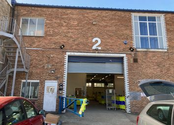 Thumbnail Industrial to let in Long Drive, Greenford
