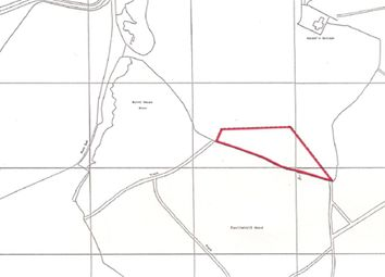 Thumbnail Land for sale in Pembury Road, Tonbridge
