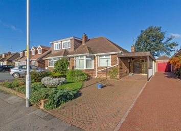 Thumbnail 1 bed semi-detached bungalow for sale in Sterling Road, Sittingbourne