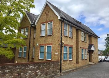 Thumbnail Office to let in First Floor, The Old Courthouse, Hughenden Road, High Wycombe, Bucks