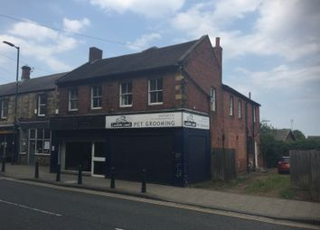 Thumbnail Retail premises for sale in Front Street East, Bedlington