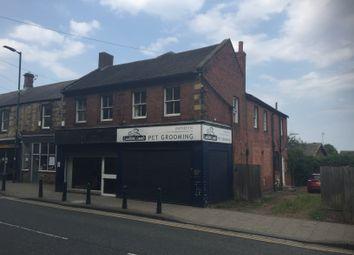 Retail premises for sale in Front Street East, Bedlington NE22