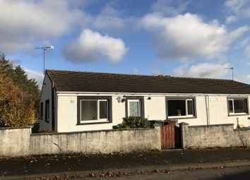 Thumbnail 2 bedroom bungalow to rent in Bairds Crossing, Kirkland, Frizington