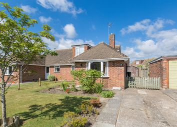 Thumbnail 4 bed semi-detached bungalow for sale in Shepherds Close, Ringmer, Lewes