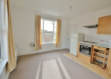 Thumbnail 1 bedroom flat to rent in Dannett Street, Leicester