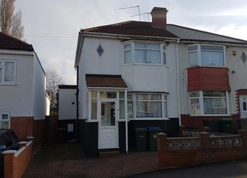 Thumbnail 2 bed property to rent in Coles Lane, West Bromwich