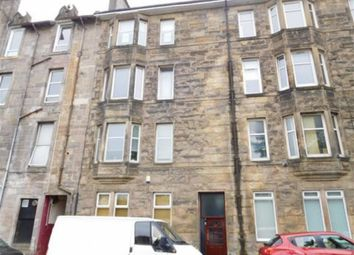 Thumbnail 2 bed flat for sale in Station Road, Dumbarton
