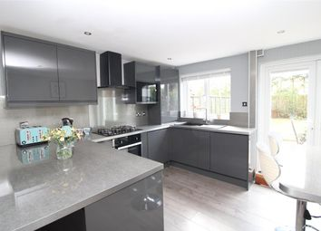 Thumbnail 2 bed terraced house for sale in Woodland Spinney, Flintham, Newark