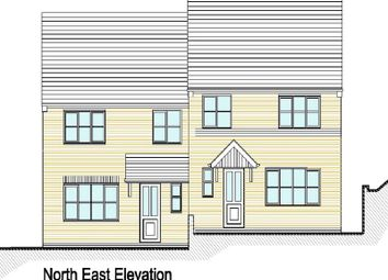 Thumbnail 3 bedroom semi-detached house for sale in Selborne Road, Leek, Staffordshire