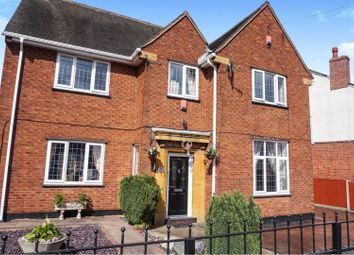 Thumbnail 5 bed detached house for sale in Church Road, Dudley