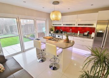 Thumbnail 3 bed terraced house for sale in Mount View, Enfield, Middlesex