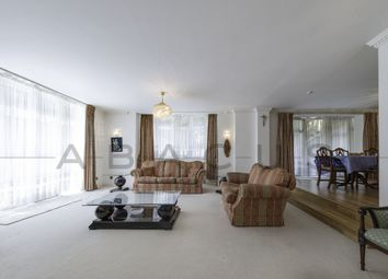 Thumbnail 5 bed flat for sale in 2, Bracknell Gardens, Hampstead