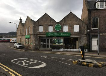 Thumbnail Retail premises for sale in Substantial Retail Unit, Glebe Street, Inverness