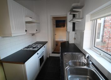 Thumbnail 2 bed flat to rent in Brighton Road, Gateshead
